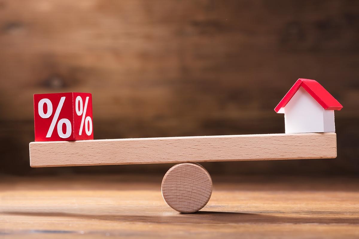 個人向け住宅ローンの金利ルール変更 投機的取引を政策で抑制