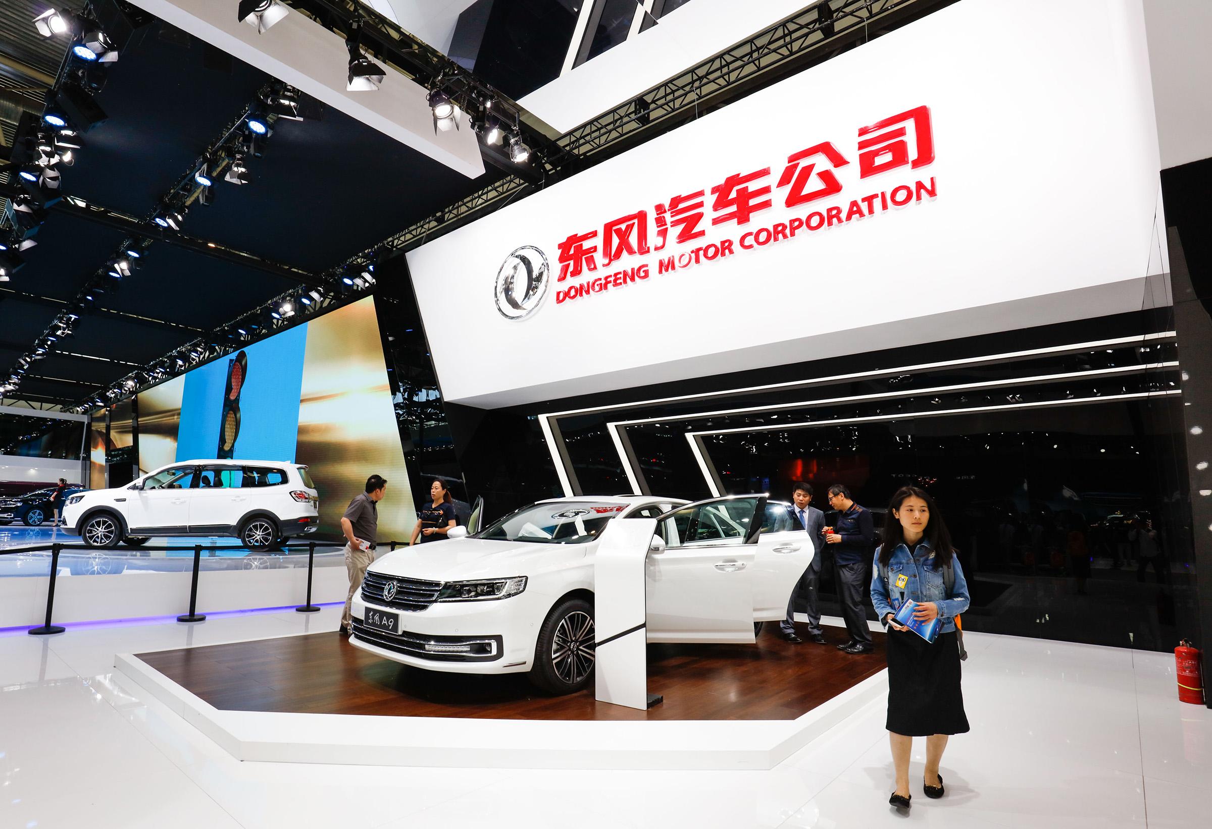 東風ルノー中国から敗走 傘下の国産車モデルは全面生産停止